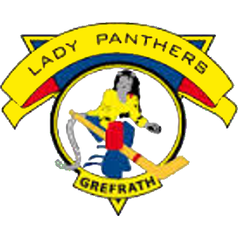 Grefrather EC Lady Panthers