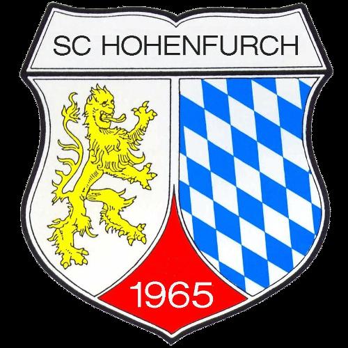 Sv Hohenfurch