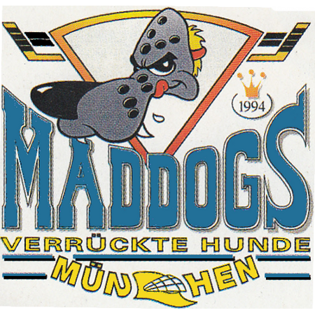 Mad Dogs München