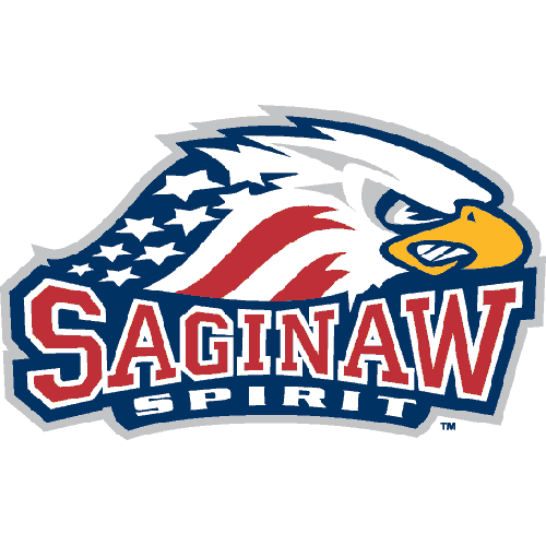 Saginaw Spirit