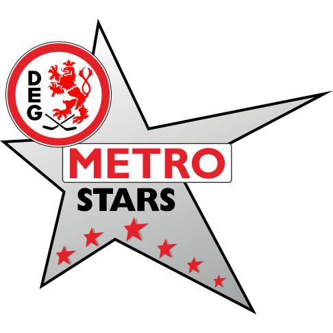 deg metro stars rodi db die deutsche eishockey datenbank. Black Bedroom Furniture Sets. Home Design Ideas