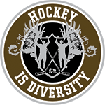 U17 Hockey is Diversity