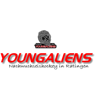 Ratinger Young Aliens U12