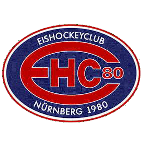 EHC 80 Nürnberg Young Ice Tigers U16