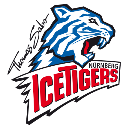 Thomas Sabo Ice Tigers Nürnberg